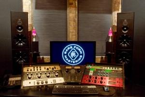 Rare Form Mastering Studio 2009