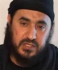 Abu Musa'b al Zarqawi