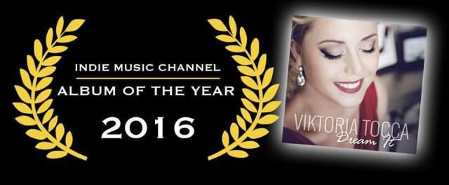 IMC Awards 2016 Album Of The Year