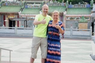 Viktoria and Ulf